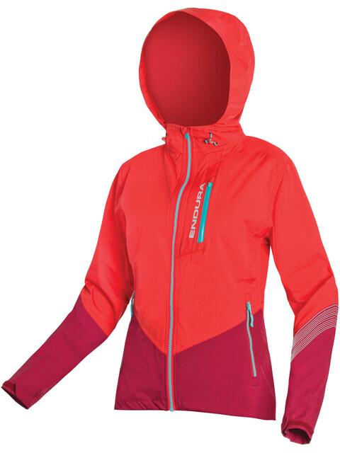 Endura Singletrack II Jacket Women Coral